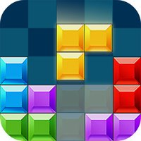 Block Crazy Puzzle