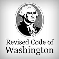 Revised Code of Washington (RCW)