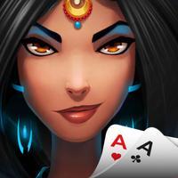 Poker Hero: Card Strategy
