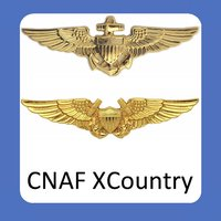 CNAF X-Country