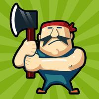 Timber Jack: Chop Chop Lumber