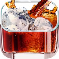 Frozen Soda Maker -  Icy Cola Mania For Kids