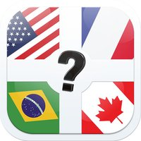 Quiz Pic World Flags - Guess International Flag From Around The Globe