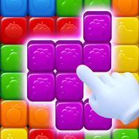 Fruits Blast - Match Cube