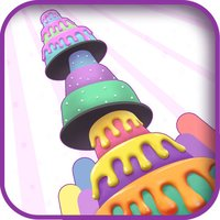 Cake Tower Stacker Maker Mania