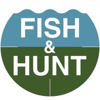Fish&Hunt NOW - rybářské a lovecké revíry v kapse