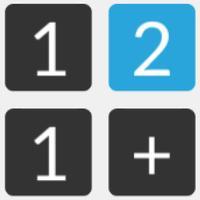 脳トレ算数パズル