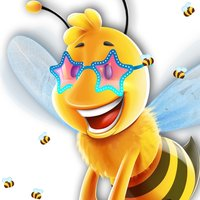 Dancing Bees Party