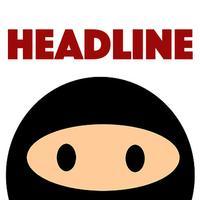 Headline Ninja