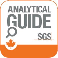 SGS MIN Analytical Guide