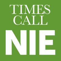 Longmont Times Call NIE