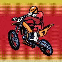Moto X Sport - Motorcross Trial Bike Extreme Game