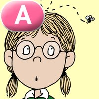 Up and Down - LAZ Reader [Level A-kindergarten]