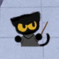 Magic Cat Academy
