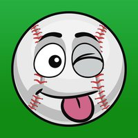 BaseMoji - baseball softball emoji & stickers app