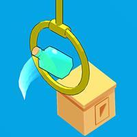 Water Bottle Backflip - 2k17 Physics Flipping game