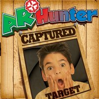 AR Hunter - Augmented Reality (AR) Photo Capture Shooting Game