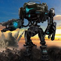 Terminate The War Robots 2017