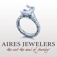 Aires Jewelers Bridal App - Morris Plains, NJ