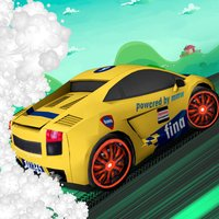 Flip Car Racing Challenge
