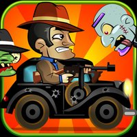 Mobsters Vs Zombies - Gangsters Defend Their Turf
