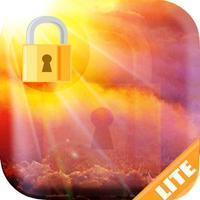 Sunny & Sunset Lock Screen