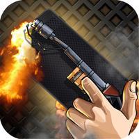 Simulator Pocket Flamethrower
