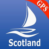 Scotland GPS Nautical Charts