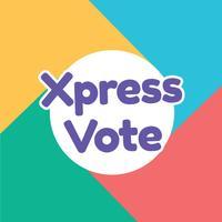 Xpress Vote - Surveys & Polls