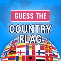Guess The Flag Quiz of Country