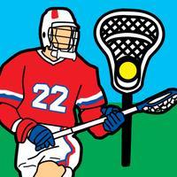 Laxmoji - The Emoji App for the Sport of Lacrosse!