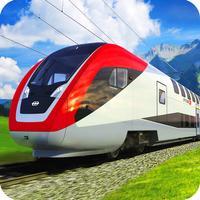 Super Metro Train Simulation 4
