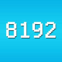 8192 HD difficult to finish these numbers free