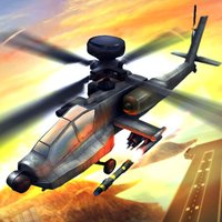 Helicopter 3D Flight Simulator 2