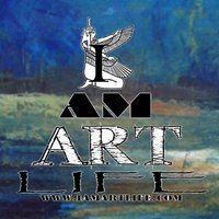 I AM ART.