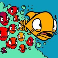 Fish Chase!
