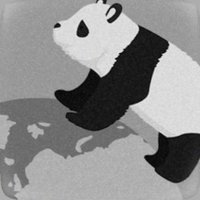 When the Panda Turns