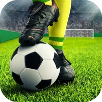Supper Shoot Ball Goal - Kick Star