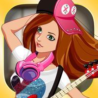 Rock Girl Star