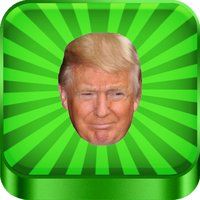 Trump Sound Board -