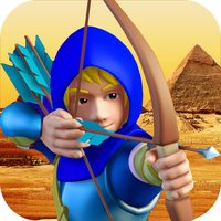 Archery King Fighter Clash 3D