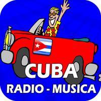 Radios de Cuba