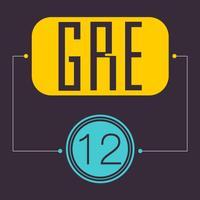 GRE第12单元词汇-英语单词轻松备考