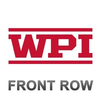 WPI Sports Front Row