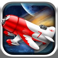 Air Fighter - Space Plane Fight Arcade Games