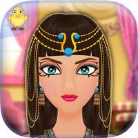 Egypt Princess Dressup