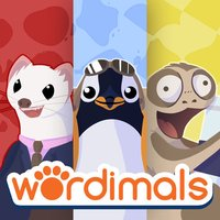 Wordimals - Word Search