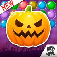 Halloween Games Witching Hour
