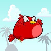 Bird Blow Up