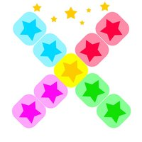 jelly star — pop color star